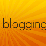 creating your first blog post