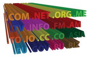 establishing domain