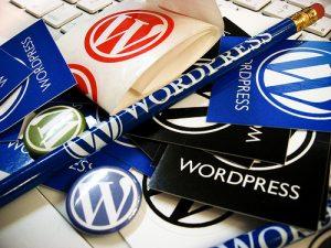 configuring a wordpress blog