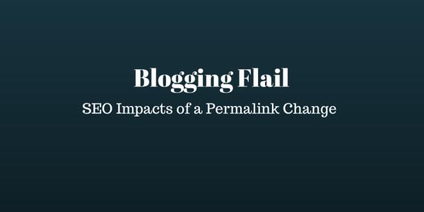 Wordpress Permalink Structure SEO