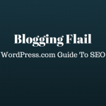 WordPress.com SEO Guide