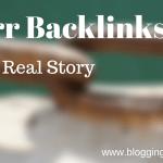 Fiverr Backlinks Review